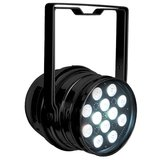 Showtec LED Par 64 Q4-12 Black_