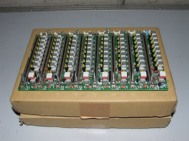 Yamaha M3000A 8 channel circuit board INFDSW