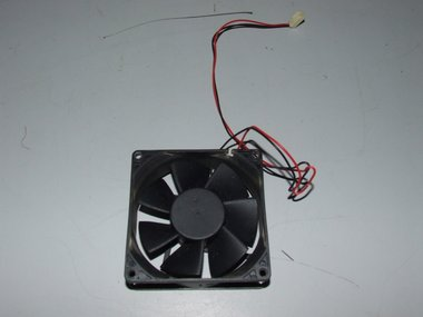 Showtec Starzone series replacement FAN