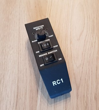 Martin RC1 Remote control unit