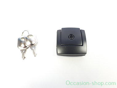 DAP Key lock for flightcase value line