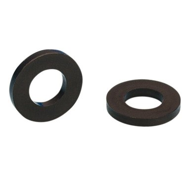 Adam Hall 5621 washer flat black