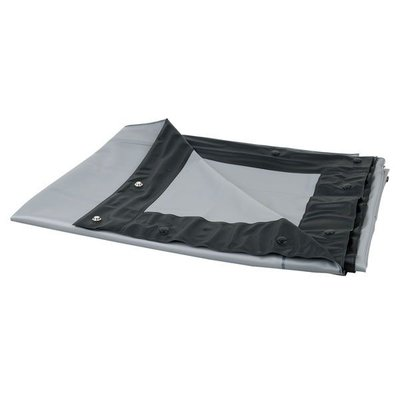 "DMT rear-view fabric for 120"" projection screen 4:3  (100431)"